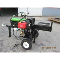 China Vertical And Horizontal Log Splitter on sale