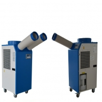 China Personal Air Cooler Floor Standing Air Conditioner on sale