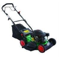 Self Propelled 6HP Gasoline Lawn Mower Grass Mower (KM5063T1A) Manufactures