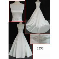 Buy cheap A line wedding dress from wholesalers