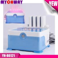 CE Approved Ultrasonic Cavitation Sliming Machine / Portable Beauty Machine Weight Loss Manufactures