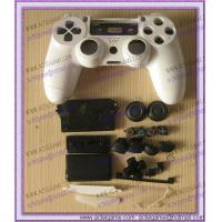 PS4 Controller Full housing shell case cover PS4 repair parts Manufactures