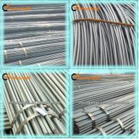 high tensile reinforcement bar Manufactures