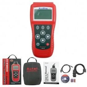 EU702 ABS OBD2 Scanner Codes Reader Diagnose Engine / Transmission / Air Bag Manufactures