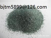 Green silicon carbide Manufactures