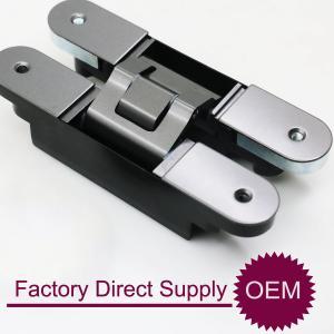 180 degree concealed adjust door hinges Manufactures