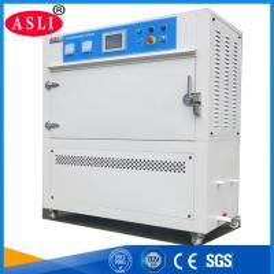 China CE 280 ~ 400nm PLC Accelerated Weathering UV Light Degradation Test Chamber 30 ~ 70°C BPT on sale