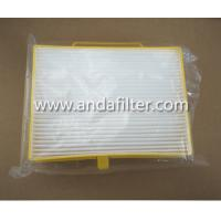 Good Quality Cabin Air Filter For SCANIA 1379952 For Sell Manufactures
