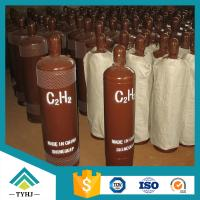 China Acetylene C2H2 on sale