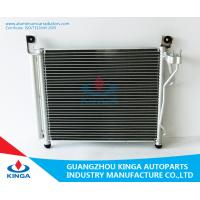 97606-07500 / 97606-07500 Auto AC Condenser For KIA PICANTO'07 - /KIA Morning'08- Manufactures
