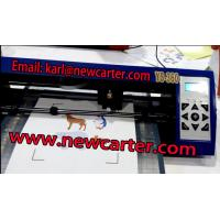 China Mini Cutting Plotter With AAS Artistic Cutter 12'' Vinyl Cutter Automatic Contour Cutter on sale