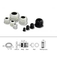 Buy cheap Plastic Cable Gland from wholesalers