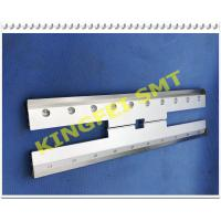 GKG Squeegee 450mm / 510mm Screen Printing Machine Parts For G5 Stencil Printer Blade With Holder Manufactures