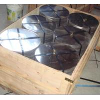 410 Stainless Steel Circle Ba Cold Rolled Manufactures