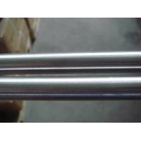 Hot Rolling Nickel Alloy inconel 600 round bar for heat treating industry Manufactures