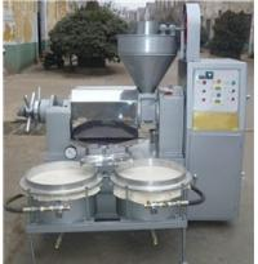 China Coconut oil pressing machine,Model 6BYL-95 Coconut oil press machine  on sale