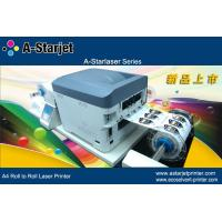 1200 X 2400 DPI  Roll to Roll Laser Label Printer Manufactures