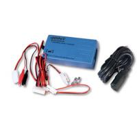 100 - 240V AC Short-circuit protection Fast and Smart NiMH Battery Pack Charger Manufactures