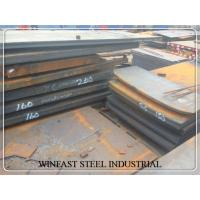 Boiler And Pressure Vessel Hot Rolled Steel Plate a515 Grade 70 Manufactures