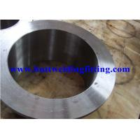 China Welding ASTM A403 Stainless Steel Stub Ends 304L Stub End Fittings 1/2 - 72 on sale