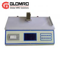 Plastic Film coefficient of friction tester price coefficient of friction testing equipment Manufactures