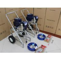 Residential Use Brushless Commercial Airless Paint Sprayer Electric 3.5L/Min Manufactures