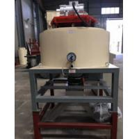 Full Automatic Mineral Processing Equipment Dry Magnetic Separation Iron Ore Manufactures