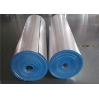 Flame Retardant Heat Insulation Material Thermal Insulation Roll High Ductility Manufactures