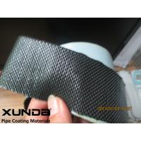 China Protection Mesh Polypropylene Fiber Woven Tape For Pipeline Repair Materials on sale
