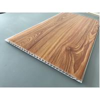 Wood Transfer Printing 250mm Decorative PVC Panels Waterproof Ceiling Manufactures