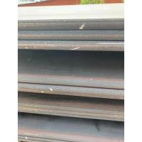 China ASTM A588 Carbon Steel Plate Corrosion Resistant / Atmospheric Resistant on sale