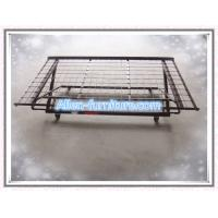 China Metal Day Bed (Daybed) Frame&Pop up Trundle on sale