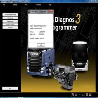 2017 Newest Scania VCI & VCI2 SDP3 V2.31 Software Automotive Diagnostic Software for Trucks/Buses Manufactures