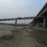 Construction Use Floating Pontoon Bridge Modular Prefabricated Steel Bridges Manufactures