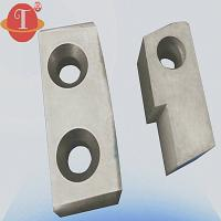 Nonstandard Tungsten Carbide Parts , Customized Tungsten Carbide Products Manufactures