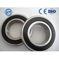 Non - Separable Low Noise Deep Groove Ball Bearing 6013 2Z-2RS Open Seal Manufactures