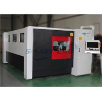 Copper Aluminum Stainless Steel Laser Cutting Machine With Stable Performance Manufactures