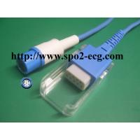 China Siemens / Darger Lemo SPO2 Extension Cable SC 6002XL SC7000 For Medical on sale