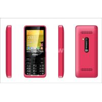 8G USB GPRS Mobile Phone , Dual Sim Cards Dual Standby Phone Manufactures