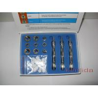Diamond Dermabrasion Tips and Wands Kit,Diamond dermabrasion tips for microdermabrasion machine Manufactures
