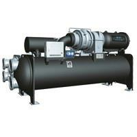 Centrifugal Chiller-High efficiency series Manufactures