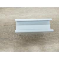 T5 / T6 Powder Coated Aluminum Extrusions Adhesion Resistance Manufactures