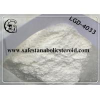 LGD-4033 / Ligandrol Selective Androgen Receptor Modulator for Increasing Muscle Mass Manufactures