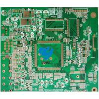 China Printed circuits board, Printing Circuit Boards,  4 Layer PCB 8mil - 126mil on sale