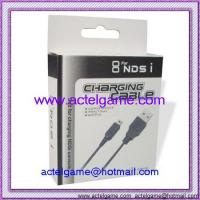NDSi charging cable Nintendo NDSL game accessory Manufactures