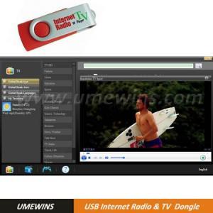 Internet TV (Model#RT-00311) Manufactures