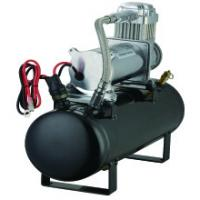 150 PSI 12V On Board Air Compressor With 1.5 Gallon Tank  Portable Air Compressor 4x4 Manufactures