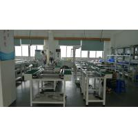 Fully Automatic 1M SMT PCB Conveyor , SMT Production Line Maximum 100 Volts Manufactures
