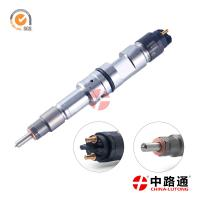Injector 0445120391 Injector Repair Kit fits for WeiChai WP10 with quality inspection report Manufactures