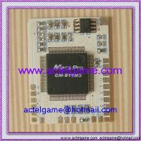 PS2 Mars Pro GM-816HD PS2 modchip Manufactures